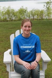 Carly- Program Coordinator/Blog Coordinator