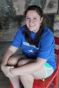 Lauren- Program Coordinator/Art Shop Coordinator