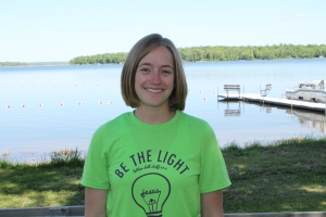 Carly- Program Coordinator