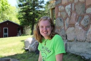 Beth- Canteen/Social Media Coordinator